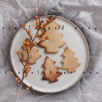 Kreative Weihnachtsplätzchen und Kuchen für die Adventszeit