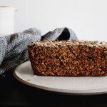 Life Changing Bread ohne Mehl und Hefe