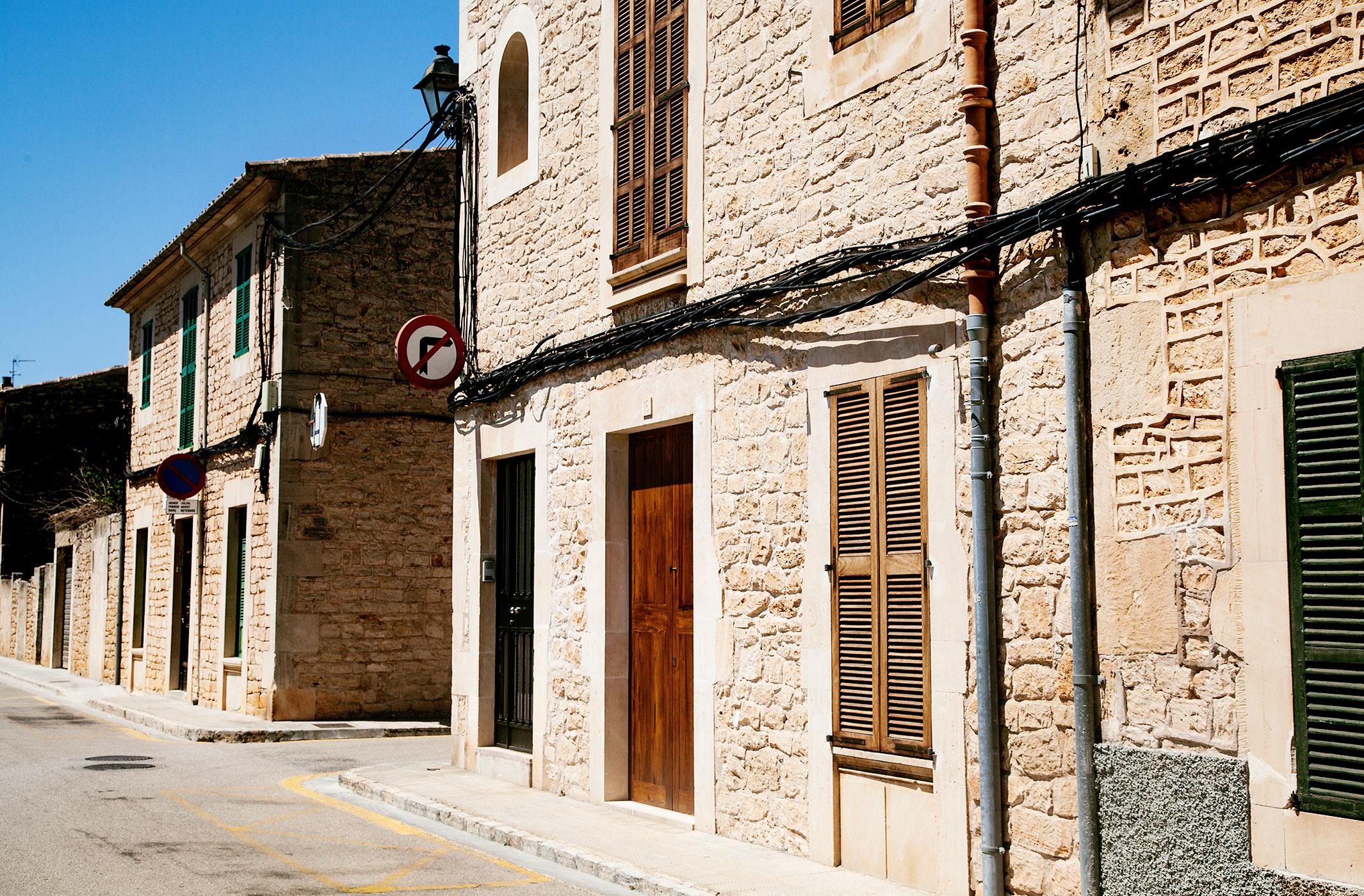 Mallorcas Geheimtipp, die Künstlerstadt Santanyi im Südosten von Mallorca1