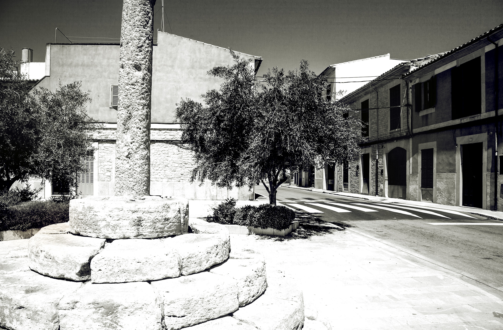 Mallorcas Geheimtipp, die Künstlerstadt Santanyi im Südosten von Mallorca1IMG_2437