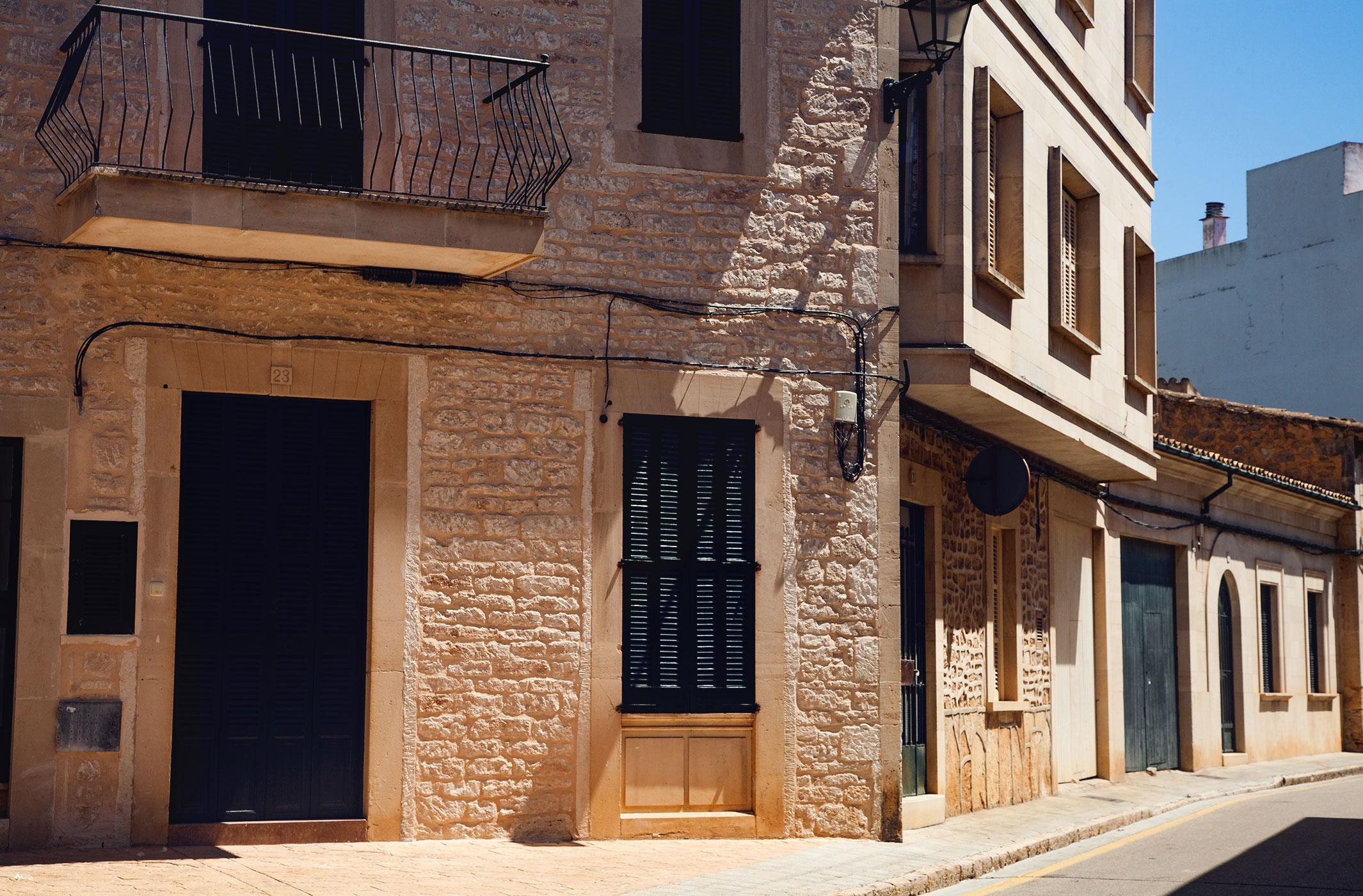Mallorcas Geheimtipp, die Künstlerstadt Santanyi im Südosten von MallorcaIMG_2419