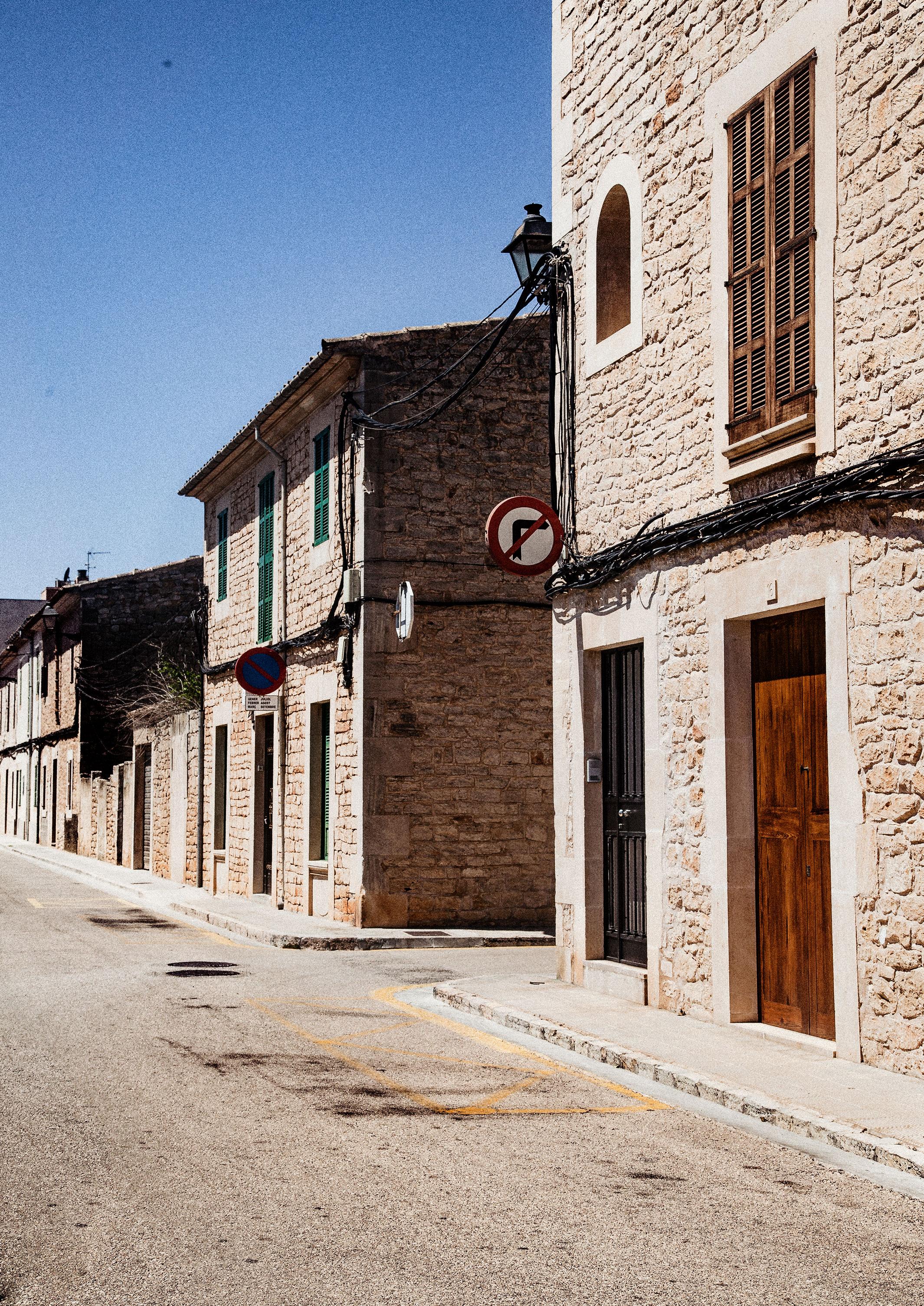 Mallorcas Geheimtipp, die Künstlerstadt Santanyi im Südosten von MallorcaIMG_2433