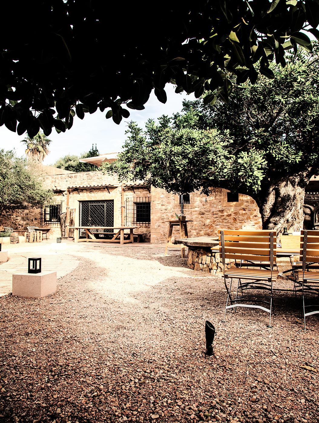 Mallorcas Geheimtipp, die Künstlerstadt Santanyi im Südosten von MallorcaIMG_2770
