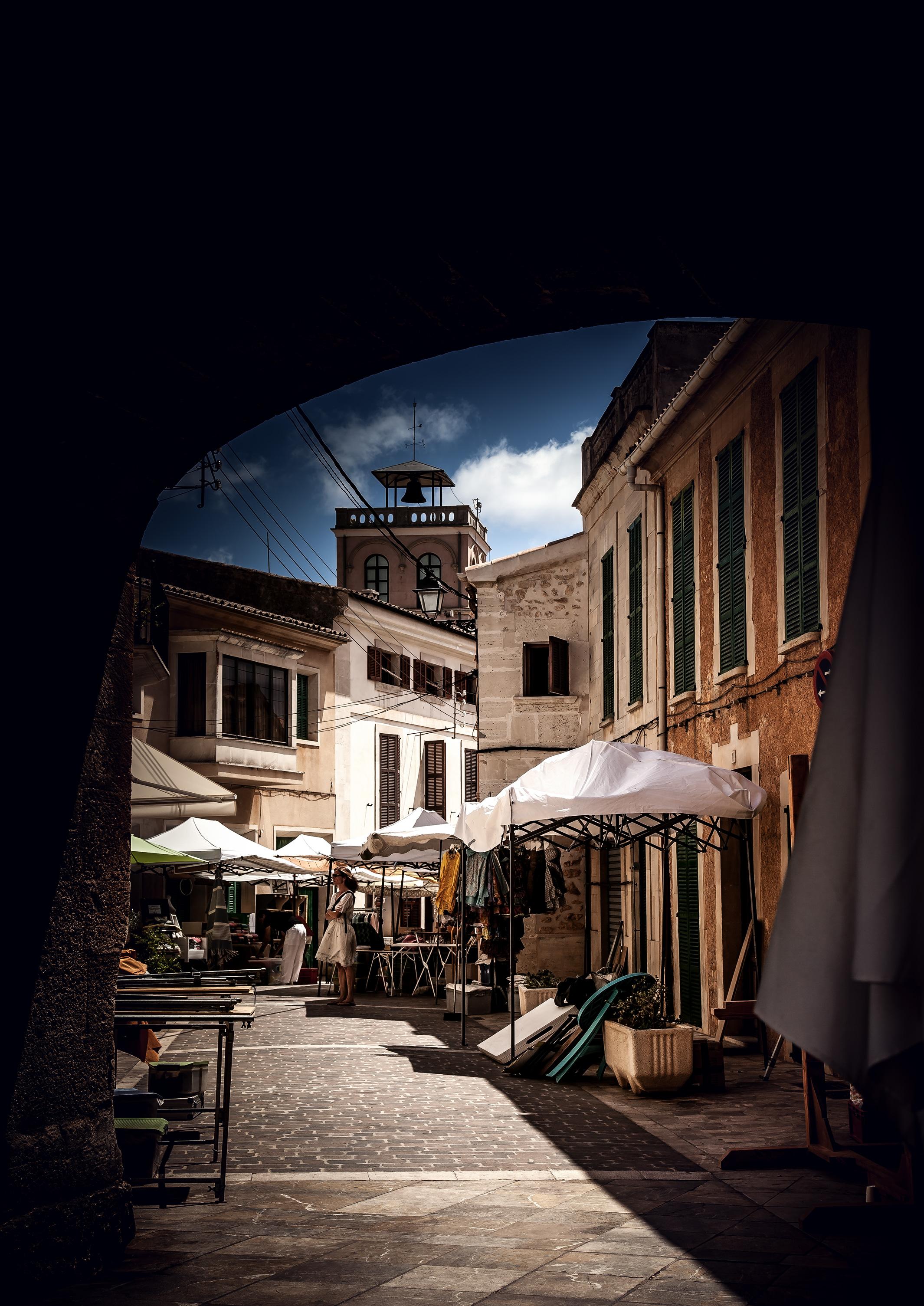 Mallorcas Geheimtipp, die Künstlerstadt Santanyi im Südosten von MallorcaIMG_5225