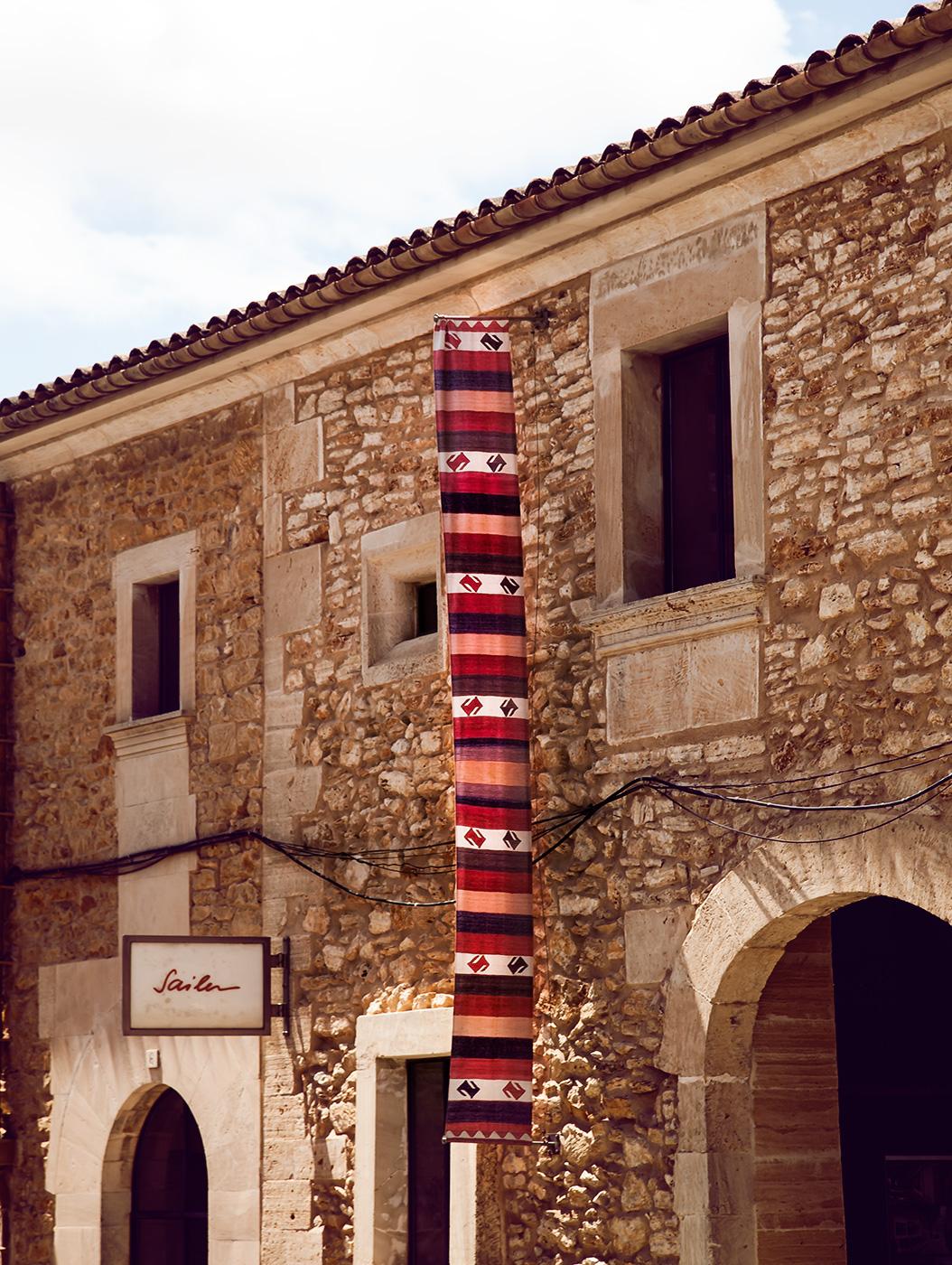 Mallorcas Geheimtipp, die Künstlerstadt Santanyi im Südosten von MallorcaIMG_5226