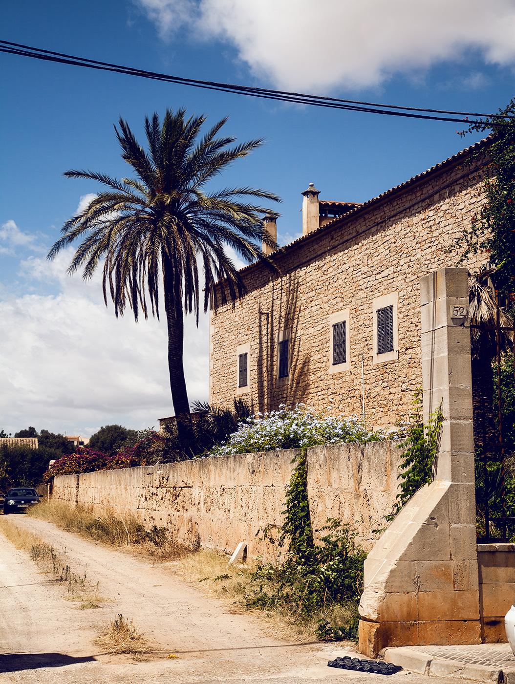 Mallorcas Geheimtipp, die Künstlerstadt Santanyi im Südosten von MallorcaIMG_5247