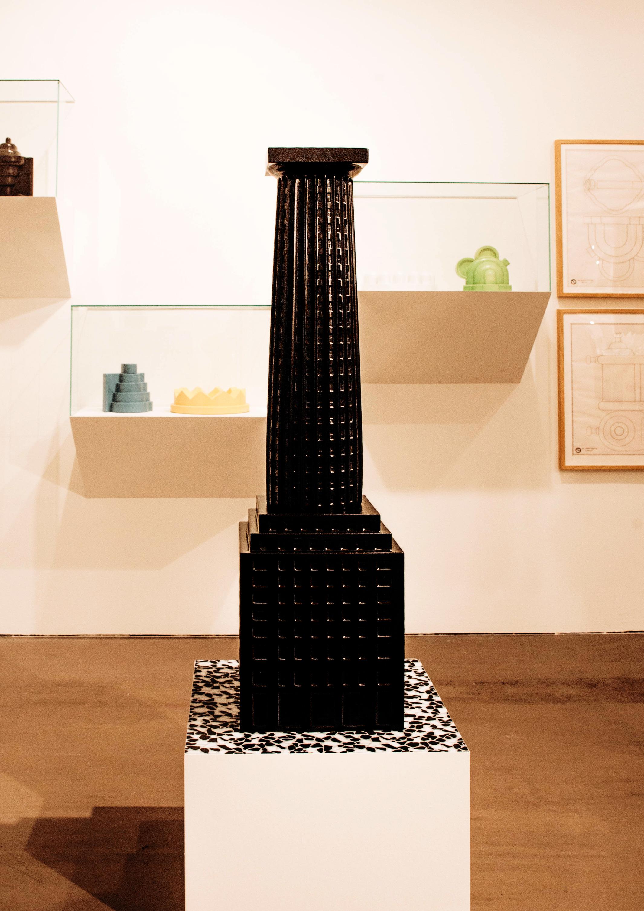 Marta-Museum Herford, Rebellische Pracht- Design Punk statt Bauhaus