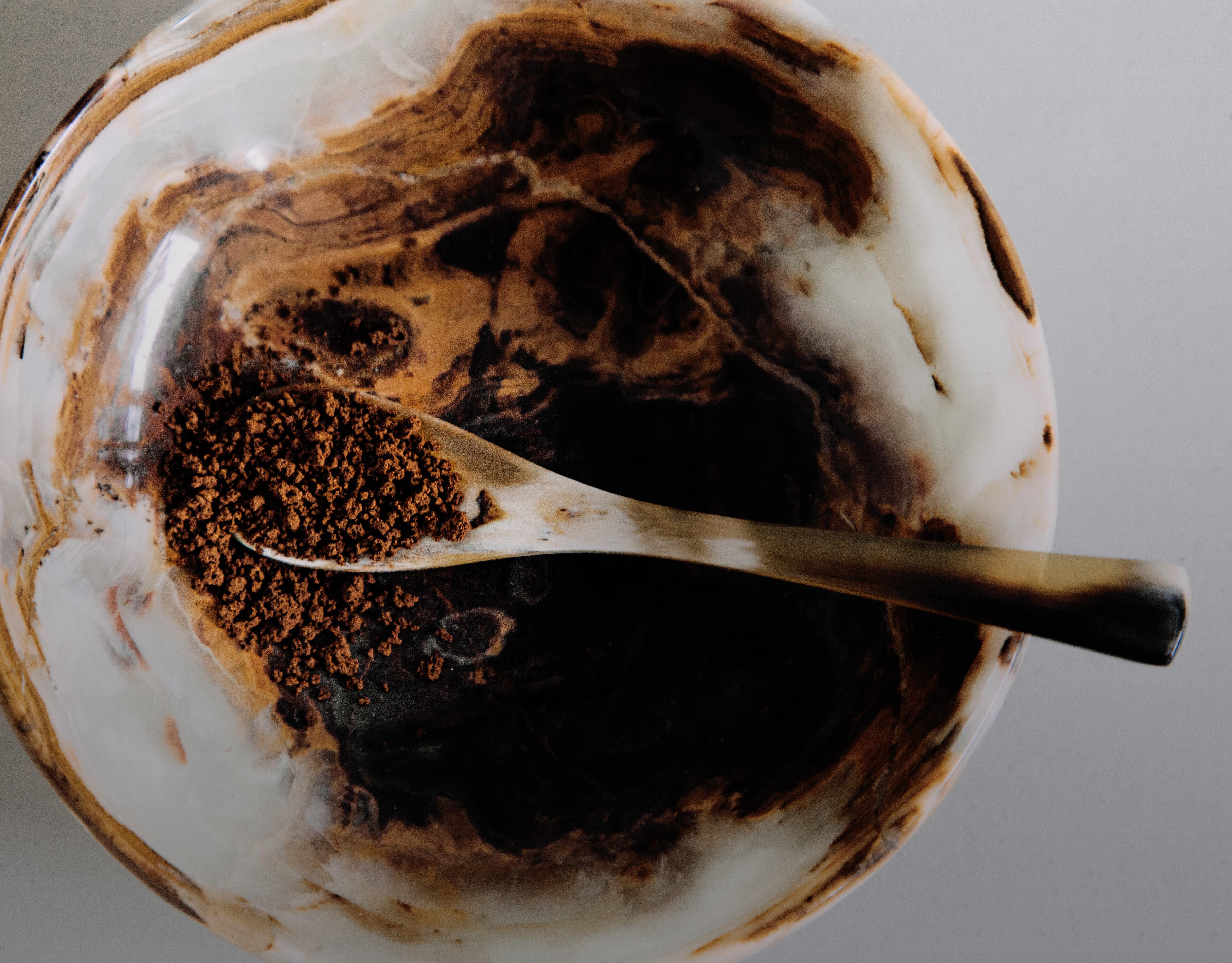 Serbian Nescafé frappé