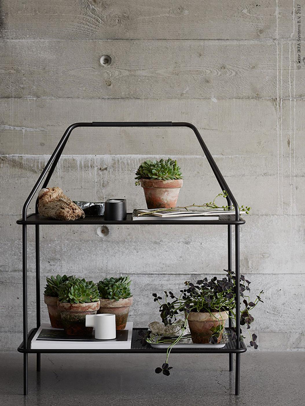 Ypperlig, die Kooperation von Ikea mit Hay16