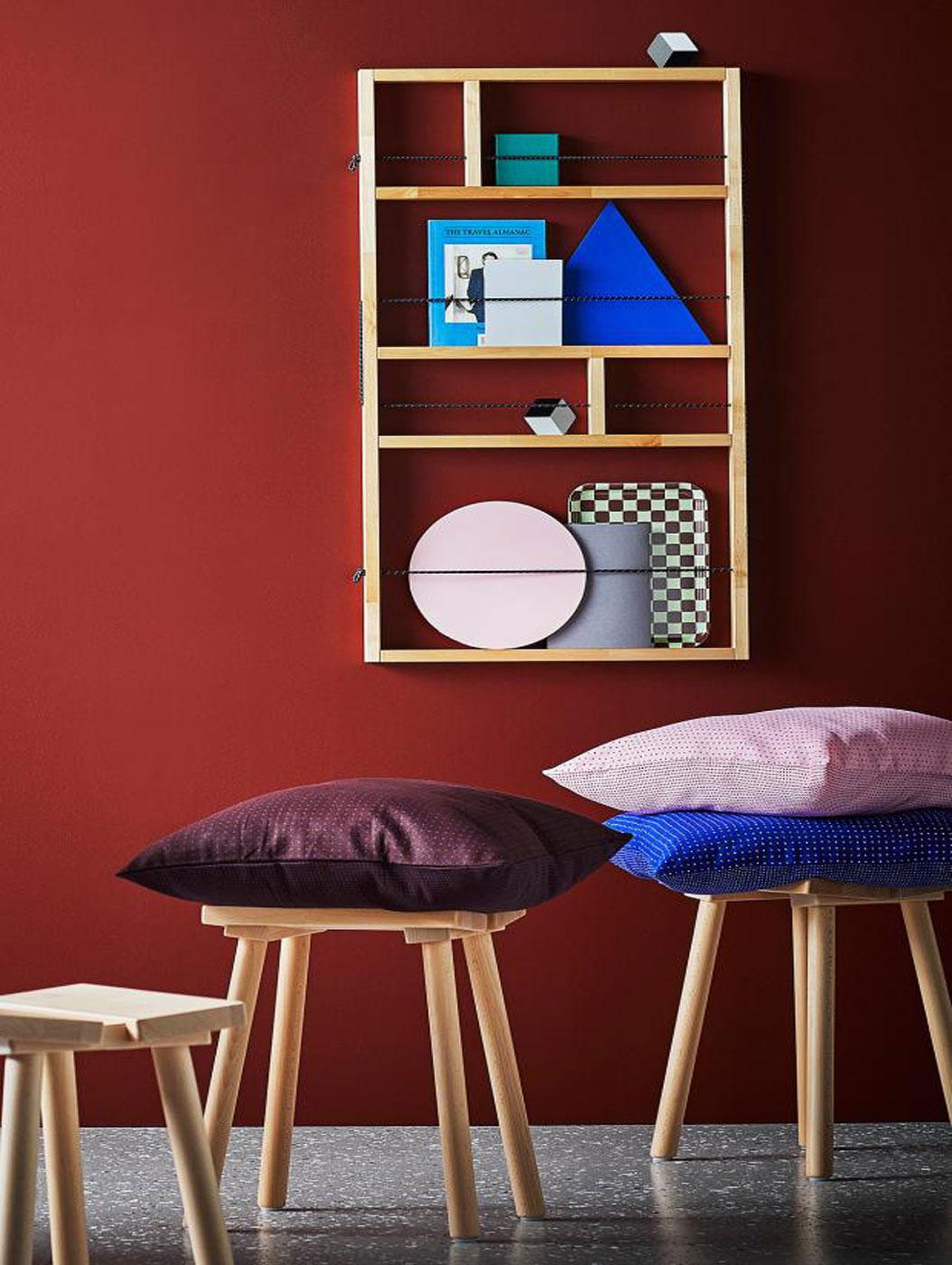 Ypperlig, die Kooperation von Ikea mit Hay26