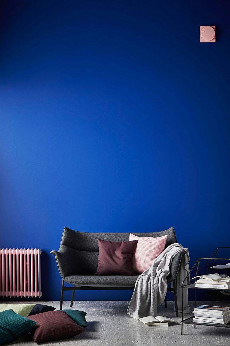 Ypperlig, die Kooperation von Ikea mit Hay